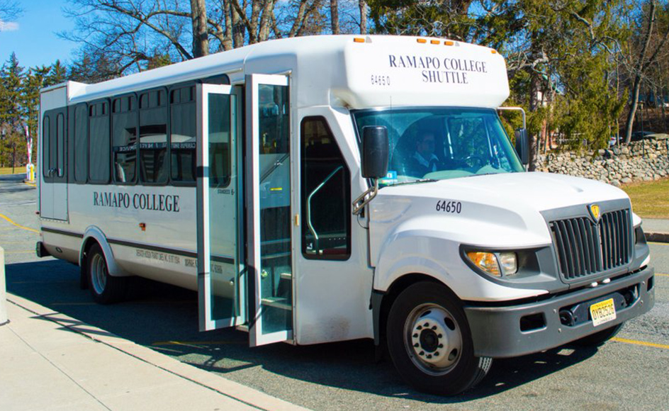 Ramapo College Shuttle