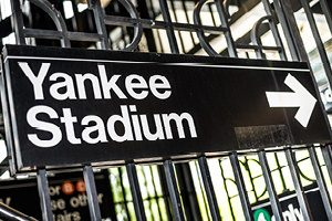 Alumni Events - Yankees Image