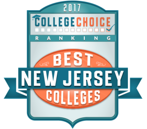Ramapo College Ranked Among the Top in New Jersey