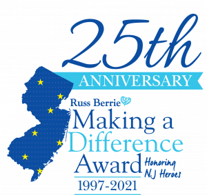 25th Anniversary of the Russ Berrie Making a Difference Awards