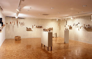 Miracles in the Backlands: Aspects of Africa in Brazilian Ex-Voto Sculpture