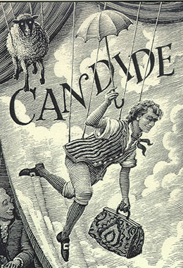 School of Contemporary Arts Theater Program Presents: CANDIDE