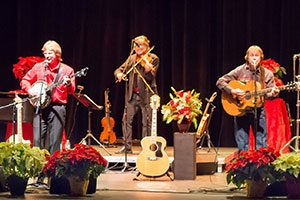 A Rocky Mountain Christmas: A Tribute to John Denver w/ Chris Collins and Boulder Canyon