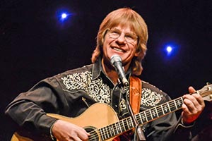 Chris Collins and Boulder Canyon- A Tribute to John Denver
