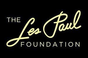 LP Foundation Logo