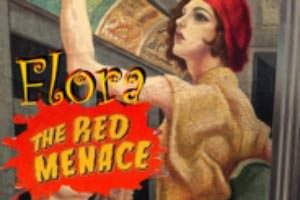 Flora The Red Menace Image