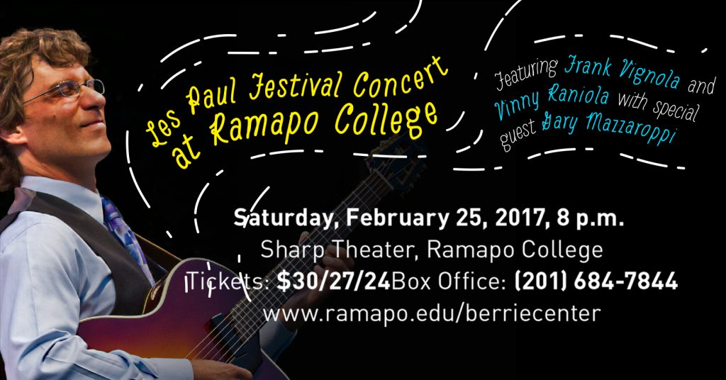 concert - Ramapo College of New Jersey