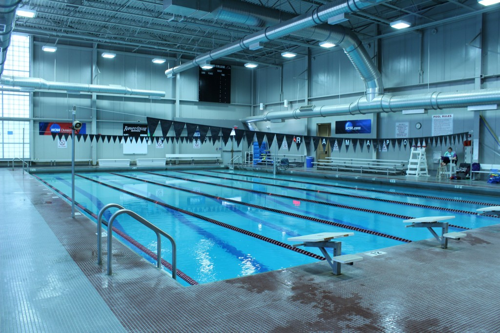 Sports And Recreation Center Events Conferences E C Ramapo College Of New Jersey