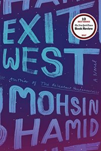 Exit West book cover