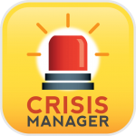 Crisis Manager App