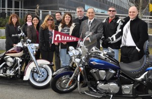 Ramapo Rumble Motorcycle Rally