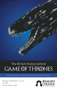 The British History behind Game Of Thrones