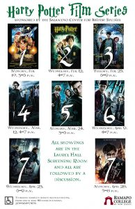 Harry Potter Film Series