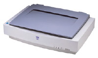 Photo: Epson Expression 1640XL Scanner