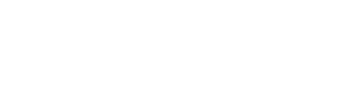 Ramapo College logo white