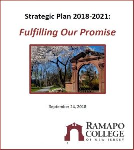Strategic Plan   Office of the President || Ramapo College of New