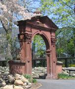 Ramapo Arch