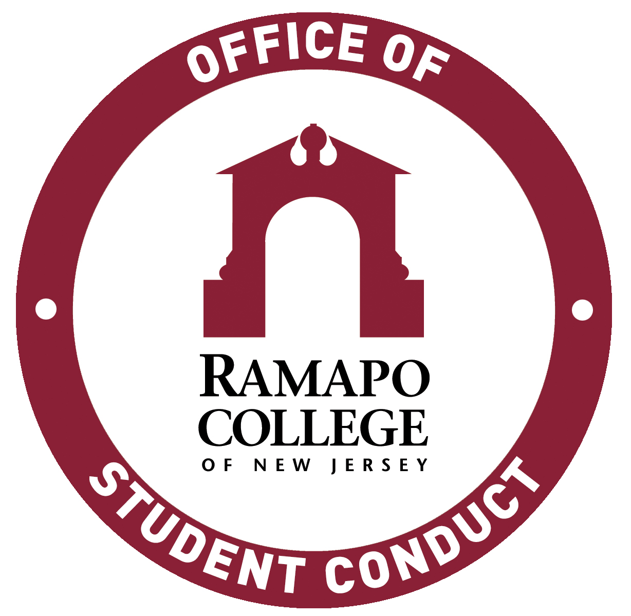 Most Colleges Weigh Student Discipline >> Frequently Asked Questions Office Of Student Conduct Ramapo