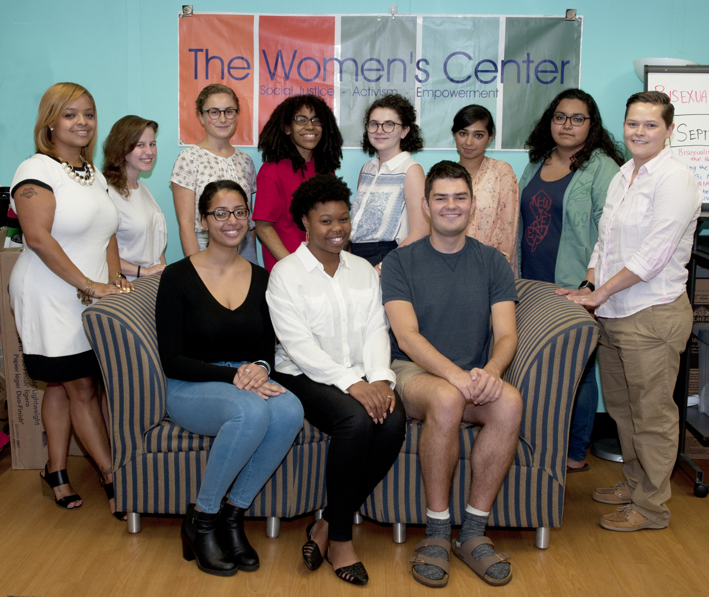 Home - Women's Center || Ramapo College of New Jersey