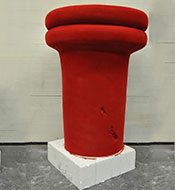 Exhibition of Sculpture by Jay Wholley