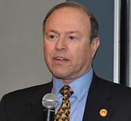 Professor Murray Sabrin