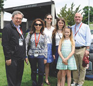 Ramapo College, HUMC Host Inaugural Concours d'Elegance