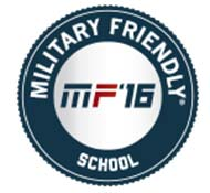 Ramapo College of New Jersey has been designated a 2016 Military Friendly® School by Victory Media, the leader in successfully connecting the military and civilian worlds, and publisher of G.I. Jobs®, STEM Jobs and Military Spouse. Now in its seventh year, the original, premier Military Friendly® Schools designation provides service members and their families with transparent, data-driven ratings about post-military education and career opportunities.