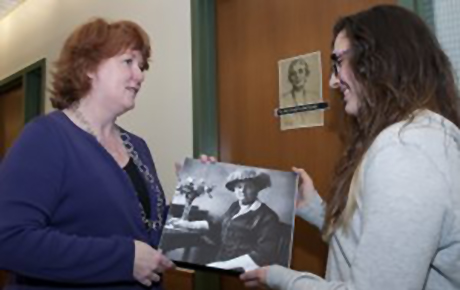 Jane Addams Papers Project at Ramapo College Receives $108K Grant