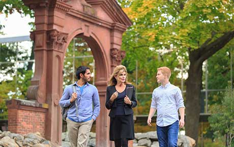 Ramapo College of New Jersey Adds Master of Science in Accounting Program