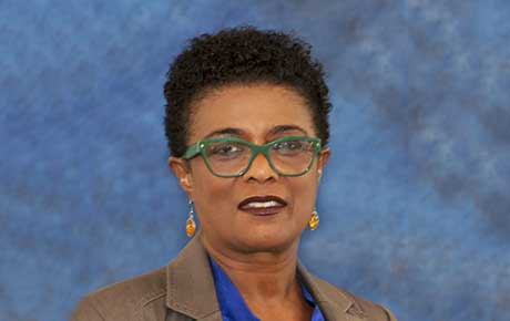 Emily Allen Williams Named Vice Provost