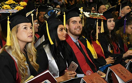 Ramapo College Ranked Among Top
