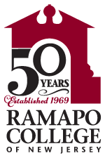 50th Ramapo Logo